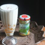 Jam Milkshake Recipe – Summer Vacation with Kids