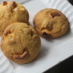 Eggless Cashew Biscuits Recipe