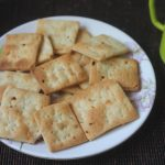 Pizza Crackers Recipe – Easy Basic Crackers Recipe