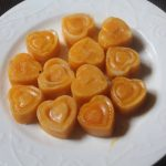 Mango Yogurt Bites Recipe – Summer Healthy Snacks Recipes