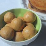 Peanut Butter Milk Balls Recipe – Kids Special Recipes