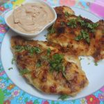 Roasted Mayonnaise Chicken Recipe – Mayo Crusted Chicken Recipe