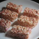 Puffed Rice Bars Recipe – Puffed Rice Treats Recipe