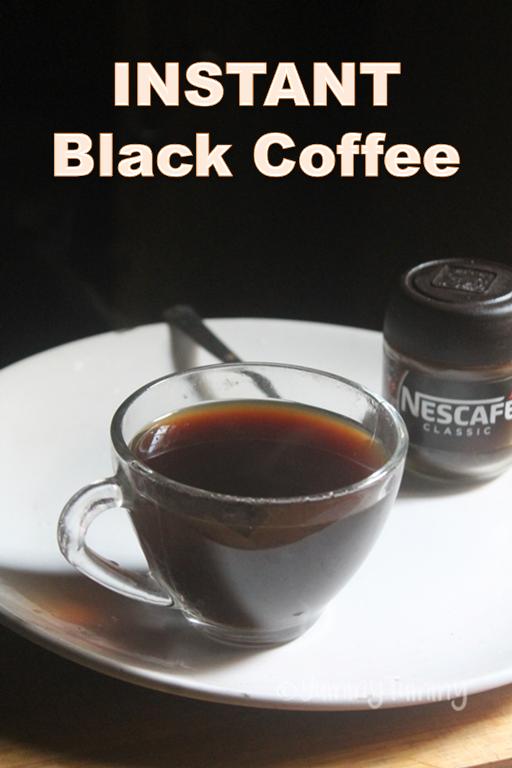 Black Tea Instead Of Coffee In Morning