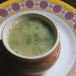 Drumstick Soup Recipe – Murungakkai Soup Recipe