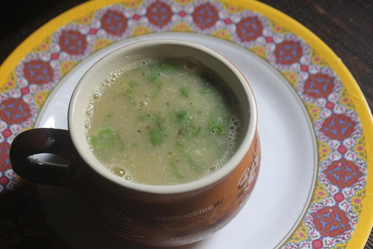 Drumstick Soup Recipe – Murungakkai Soup Recipe
