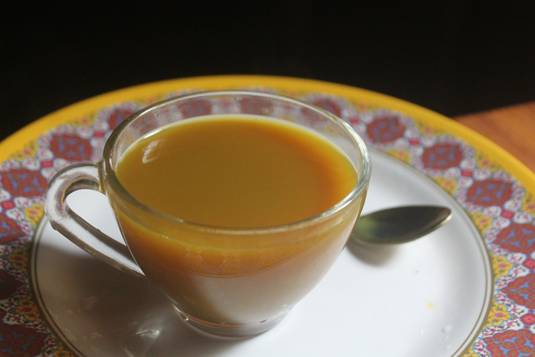 Cough Relief Tea Recipe – Kashayam for Cold & Cough