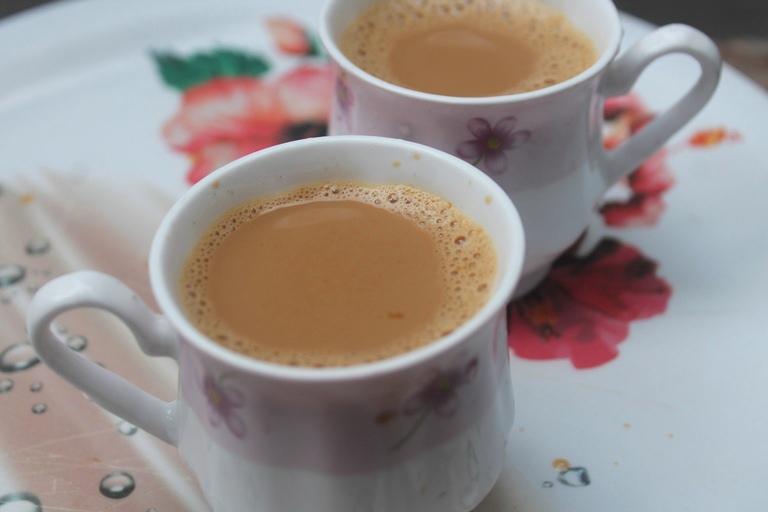 Chocolate Tea Recipe – Instant Cocoa Tea Recipe