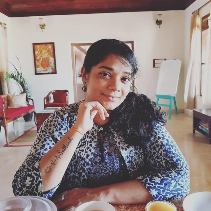 Jackfruit Appam Recipe - Chakka Paniyaram Recipe