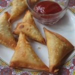 Cheese Samosa Recipe – Ramzan Iftar Recipes