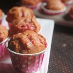 Mini Jam Muffins Recipe – Eggless Jam Muffins Recipe