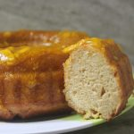 Mango Cake Recipe – Glazed Mango Cake Recipe