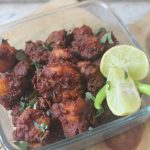 Prawn Fry Recipe – Fried Prawns Recipe