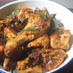 Pallipalayam Chicken Roast Recipe
