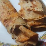 Kara Chapati Recipe – Spicy Paratha Recipe