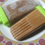 Cappuccino Popsicles Recipe – Iced Coffee Popsicles