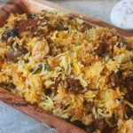 Authentic Hyderabadi Mutton Biryani Recipe
