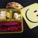 Beetroot Chapati, Rolled Egg Omelette – Kids Lunch Box 9