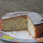 Lemon Chia Cake Recipe – Chia Seed Cake Recipe