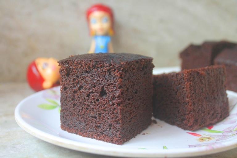 Cocoa – Chocolate Snack Cake Recipe