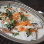 Dahi Bread Recipe – Curd Bread Recipe