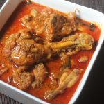 Kuttanadan Chicken Curry Recipe