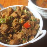 Soya Chunks Roast Recipe – Meal Maker Varuval Recipe