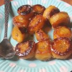 Pan-Fried Cinnamon Banana Recipe – Cinnamon Sugar Banana Roast Recipe