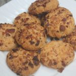 Dorchester Biscuits Recipe