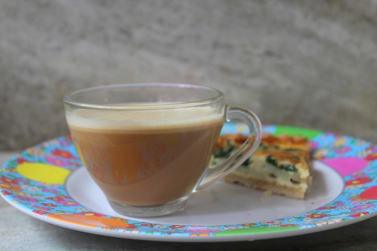 Bulletproof Coffee Recipe – How to Make Keto Coffee