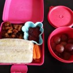 Egg Mayonnaise Sandwich, Gobi 65 – Kids Lunch Box Ideas 19