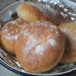 Scottish Morning Rolls Recipe – Floury Rolls Recipe