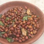 Spiced Fried Peanut Recipe