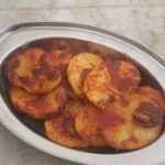 Tawa Potato Recipe – Pan Fried Potatoes Recipe