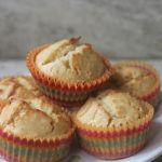 Double Ginger Muffins Recipe