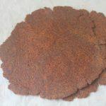 Keto Flax Flatbread Recipe – Flax Seed Roti Recipe
