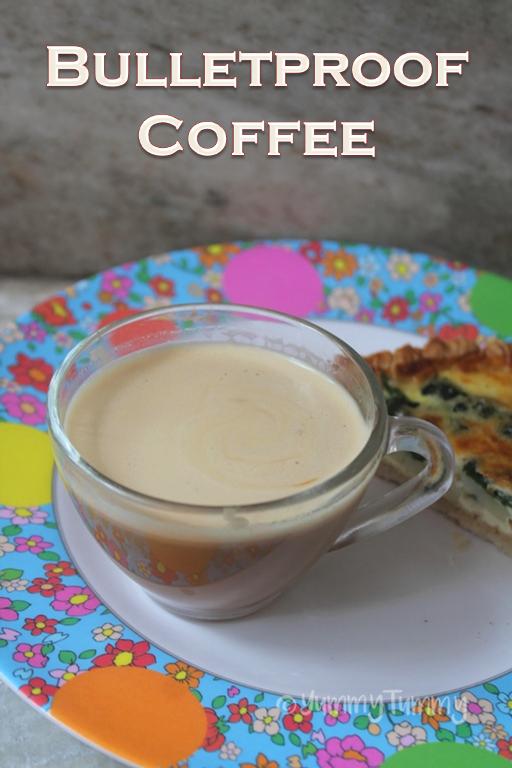 Bulletproof Hot Chocolate Keto Recipe