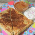 Ceylon Egg Paratha Recipe – Srilankan Egg Parota Recipe