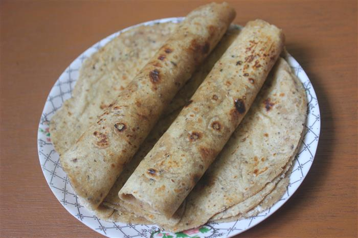 Image result for pepper chapati