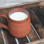 Cinnamon Vanilla Milk Recipe