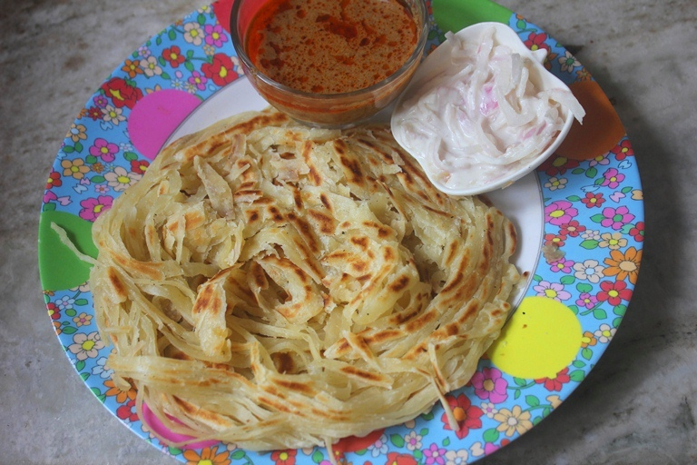 Pheni Paratha Recipe – Seviyan Paratha Recipe