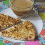 Onion & Cheese Quiche Recipe