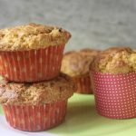 Mango Tutti Fruity Muffins Recipe