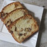 Apple Cinnamon Loaf Cake Recipe