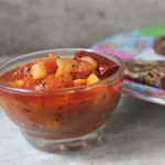 Onion Tomato Pachadi Recipe – Sidedish for Tiffin Items