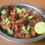 Chicken Peratal Recipe – Chicken Dry Roast Recipe