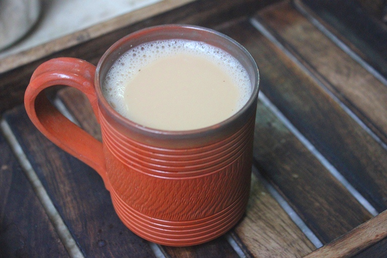Cinnamon Tea Recipe – Classic Cinnamon Chai Recipe