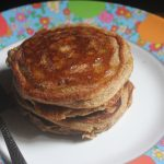 Gluten Free Pancakes Recipe – Keto Pancakes Recipe