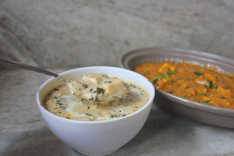 Mughlai Paneer Recipe – Mughlai Shahi Paneer Curry Recipe