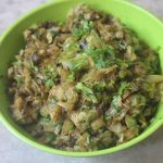 Cabbage Kushka Stir Fry Recipe